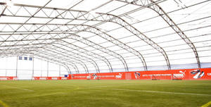 Reading Football Club, The Dome