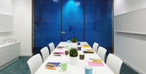 City labs 1.0, Green Room