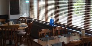 Ship Inn Owslebury, Restaurant
