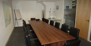 Innovation Warehouse, Bach Meeting Room