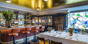 Christmas at The Ivy Soho Brasserie, The Private Room