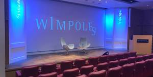 1 Wimpole Street, Guy Whittle Auditorium