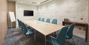 Marlin Waterloo, Meeting Room 2