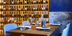 Patara Fine Thai Restaurant Hampstead, Restaurant