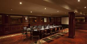 Radisson Blu Edwardian Heathrow, Private Room 38