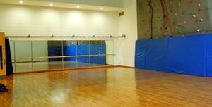 Chelsea Academy, Activity hall