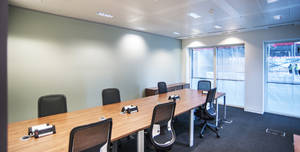 Regus Fenchurch Street Station, William Tite
