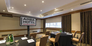 Amba Hotel Marble Arch, Green Park