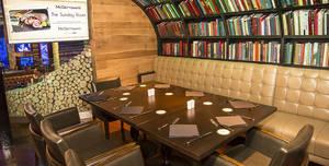 Mcgettigan's Fulham, Library