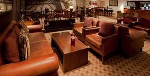 The Daresbury Park Hotel, Whole Venue