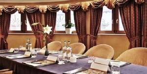 Copthorne Hotel Manchester, Kings Suite