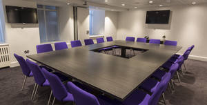 Astor Court Hotel, Hallam Meeting Room