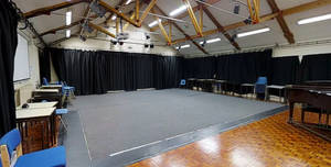 Cherwell School, Music Room