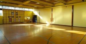 Wheatley Park School, Gym