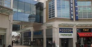Odeon Wimbledon, Screen 8