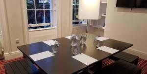 Safestay Elephant & Castle, Meeting Room