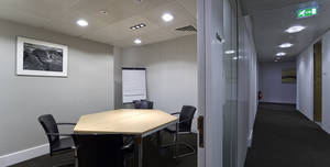 Regus London Lombard Street, Garraways