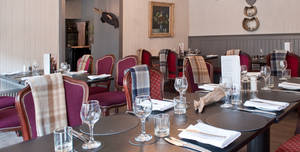 Hewat's Restaurant, Private Dining Room