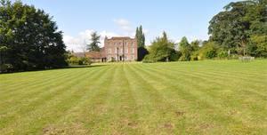 Eggington House, Exclusive Hire