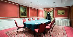 City of London Club, Masterman Room