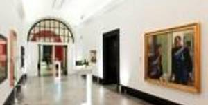 National Portrait Gallery, Lerner Galleries