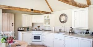 Flagstone Farm Cottages, Clematis