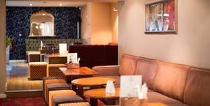 Prince Alfred, Sofa Bar