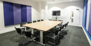 Kings Place Events, Wenlock Room