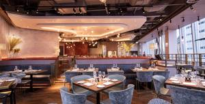 Aster, First Floor Restaurant