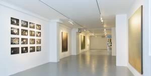 Penton Street Gallery, Gallery