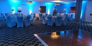 Holiday Inn Derby Riverlights, Exclusive Hire