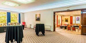 Rooms On Regent's Park, Committee Room 1