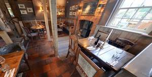 The Crown Inn, Dining Room
