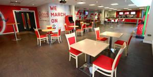 Southampton Football Club, The Virgin Media Fan Hub
