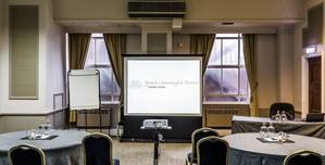 Grand Connaught Rooms, Derby Suite