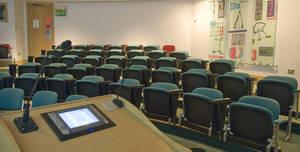 Mandec, Lecture Theatre