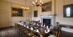 Old Royal Naval College, Hawksmoor Room