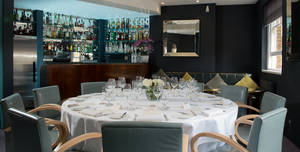 Weddings At The Orrery, Restaurant