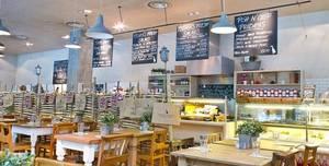 The Natural Kitchen Baker Street, Deli