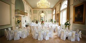 The City Rooms, Exclusive Hire