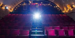 The Vaults, The Vaults Theatre