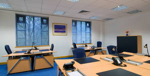 Regus London Fleet Street, Observer