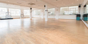Factory Fitness and Dance Centre, STUDIO 1