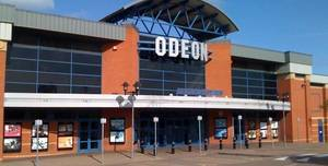 Odeon Leicester, Screen 4