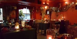 Archipelago Restaurant, Whole Venue