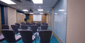 1 Wimpole Street, Training Suite