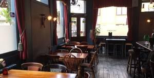 The Horn Of Plenty, Whole Pub
