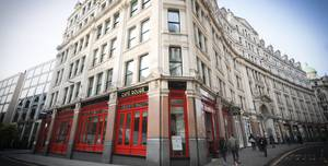 Cafe Rouge St Pauls, Exclusive hire
