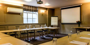 Youngs Greyhound, Ponds Meeting room