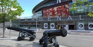 Arsenal Fc At Emirates Stadium, Royal Oak